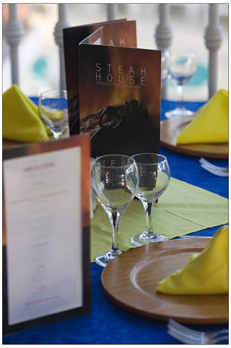 Riu Palace Cabo Steak House