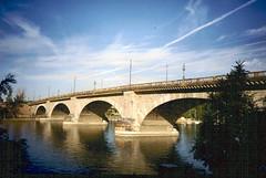 London Bridge (bridgink) Tags: arizona londonbridge bridges lakehavasu bridging bridgeink