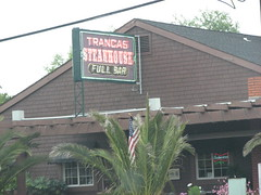Trancas Steakhouse