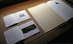 documenta 12 | Lili Dujourie / Roman (Boek) | 1978 | Schloss Wilhelmshöhe