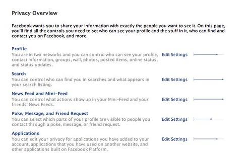 12 Ways to Use Facebook Professionally – Gigaom