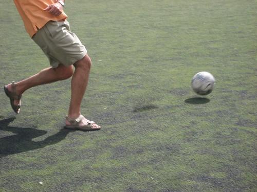 Guilherme - Soccer