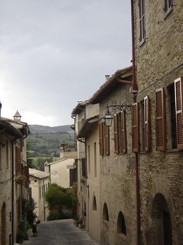 Asis, Italia