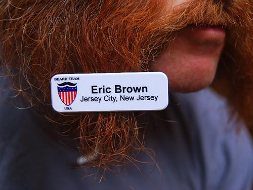 Eric H. Brown