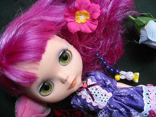 Prima Dolly Violet (PD1V) // SBL 1301971027_9753b5c7ff