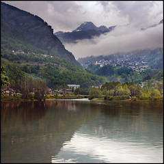 Lac du Mayen (Pilar Azaa Taln ) Tags: france alpes de lac cervinia mayen mywinners abigfave 100commentgroup pilarazaa valtourmenche