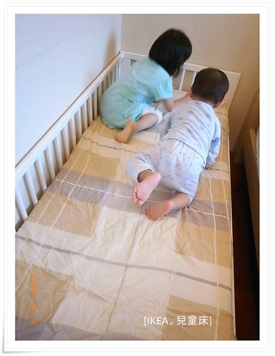 [兒童床]小璟幫忙組裝_14