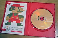 スーパーマリオコレクションスペシャルパック 特典CD
