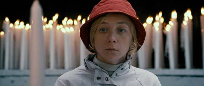 Miraklet i Lourdes - filmklipp