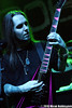 Children Of Bodom @ The Fillmore, Detroit, MI - 11-07-10