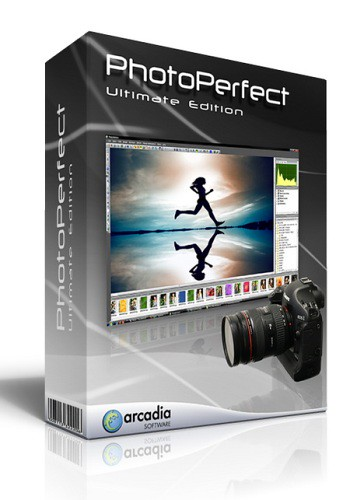 PhotoPerfect Express 1.0.83-KS