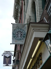 Starbucks in Georgetown
