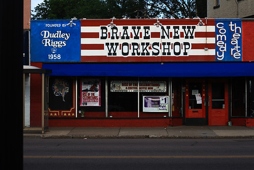 BRAVE NEW WORKSHOP 2403