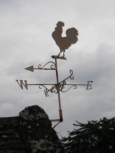 Weather Cock