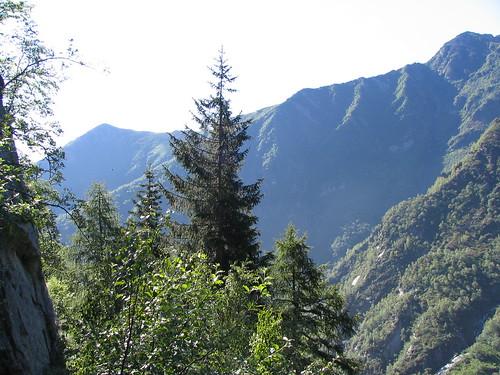 Valle della Pregnetta