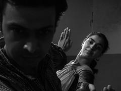 DSC09981 ({manoo}) Tags: india experimental theatre mumbai mayuresh chetan tendulkar marathi tagore rabindranath datar avishkar