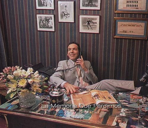 company escritorio 2001