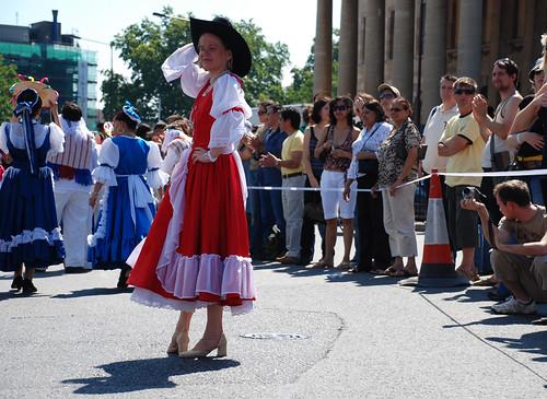 Carnaval del Pueblo 30
