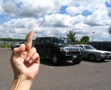 Dumb Cars