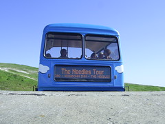"""The Needles Tour"", Open-top bus, Isle of Wight (Richard and Gill) Tags: bus isleofwight needles wight iow theneedles opentop alumbay southernvectis theneedlestour islandbreezers svoc"