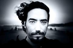 Still Dreaming (Luis Montemayor) Tags: sanfrancisco usa selfportrait me face puerto dock retrato yo dream explore autorretrato rostro sueo portrair luismontemayor