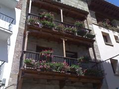 Casas y cariño (torresburriel) Tags: castillo moraderubielos maestrazgo