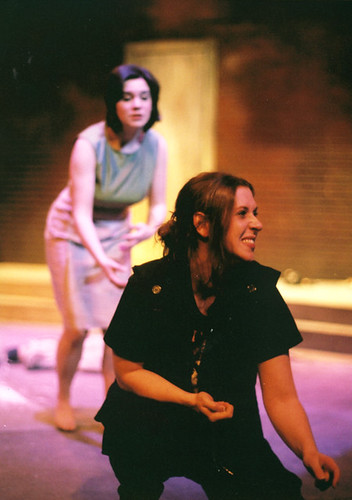 Marisol, 2000