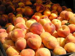 Peaches, Nectarines