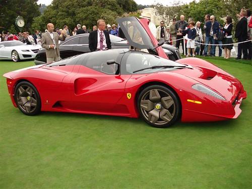 Фото Ferrari P4/5 Pininfarina