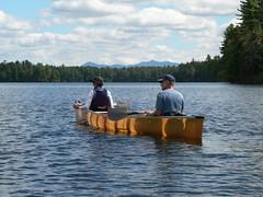 adirondacks canoe dvsphotos