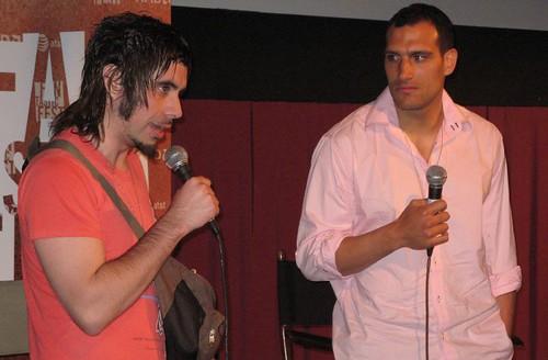 Ernesto and Marko