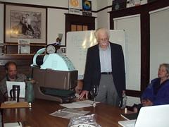 Rudi Nussbaum