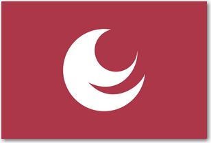 広島県の旗