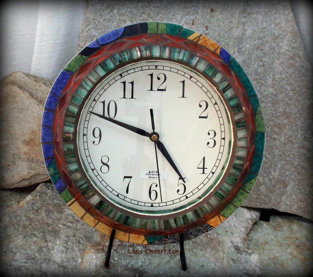 The Worlds Best Photos Of Clock And Recycled Flickr Hive Mind Circuit Board Geekery Vintage Lantern By Debbyaremdesigns Quotkellyswanquot Mosaic Chris Emmert Tags Brown Green Rust
