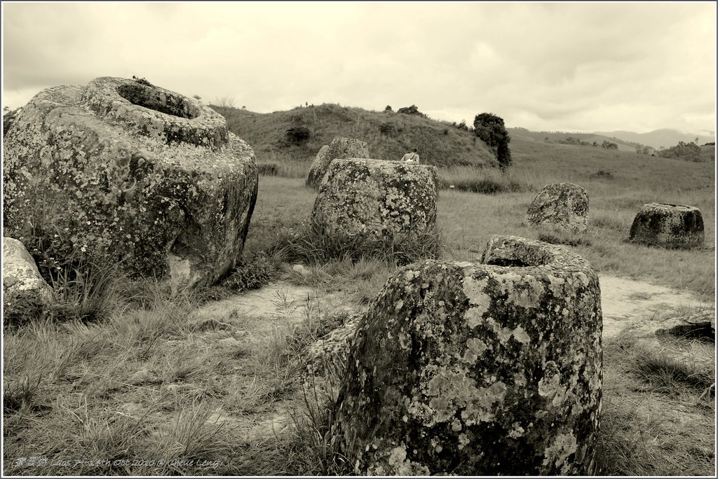 Plain of Jars 罈子平原
