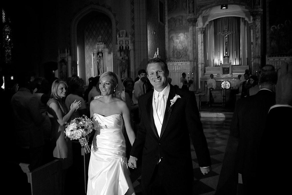 Dunlap Wedding - St. Louis, MO - August 2010