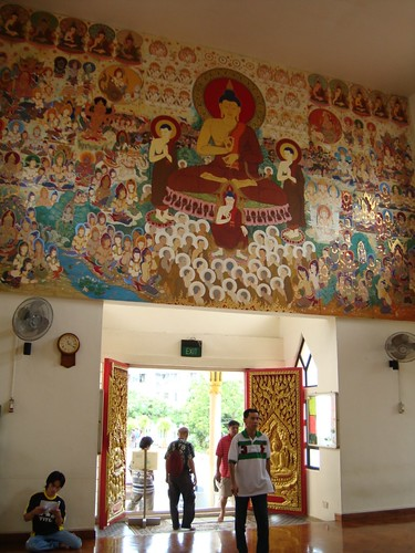 Main hall mural (3)