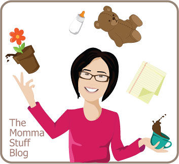 The Momma Stuff Blog