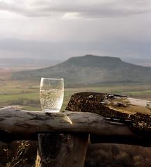 riesling (zsozso68) Tags: sunset glass canon eos wine 3000v badacsony szentgyrgyhegy