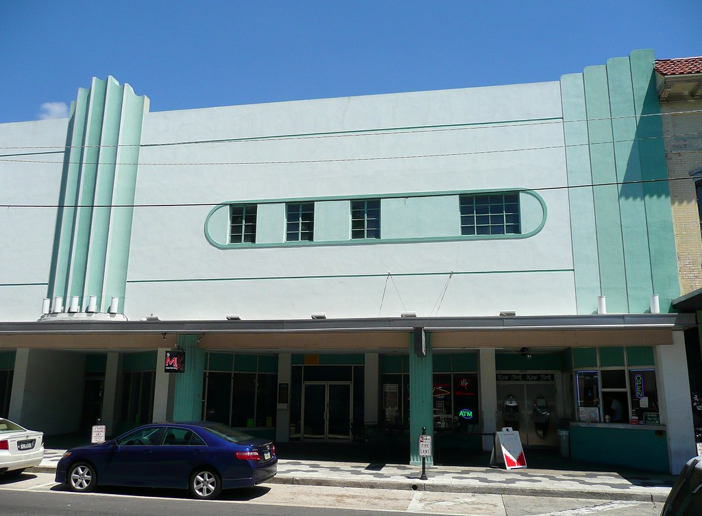 The World S Best Photos Of Artdeco And Tampa Flickr Hive