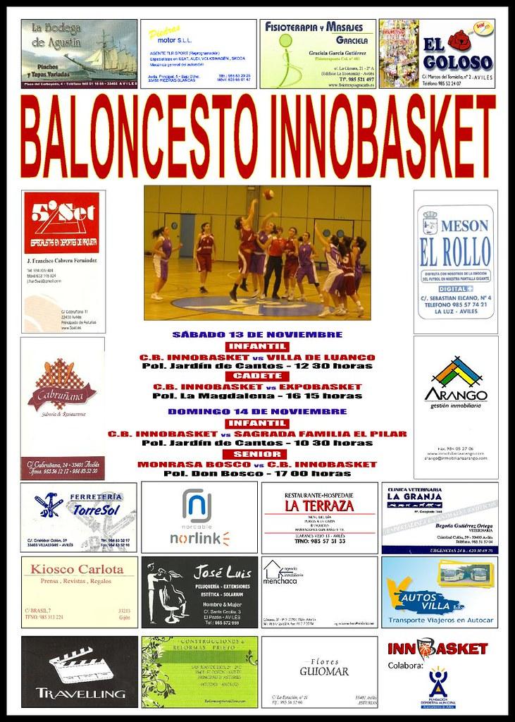 INNOBASKET_13-14 NOV
