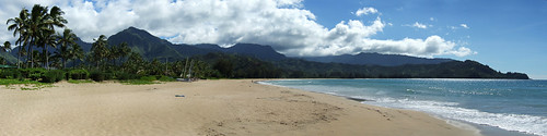 535176928 8743ce1d6a The Perfect Vacation at Hanalei Beach in Kauai