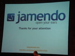 歐洲最大cc線上音樂網站 jamendo