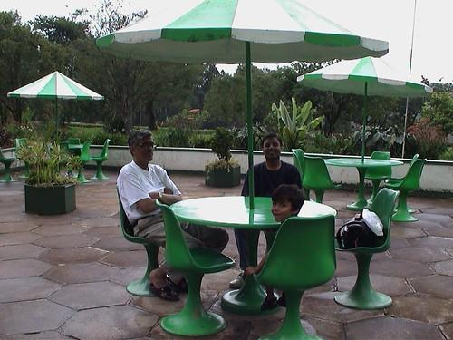 Kericho Tea Hotel