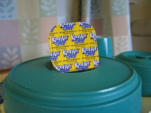 Kool-Aid™ Jell-o®
