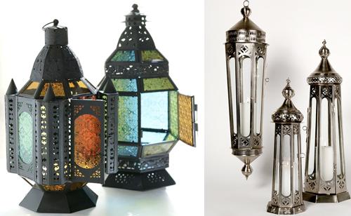 z gallerie lanterns