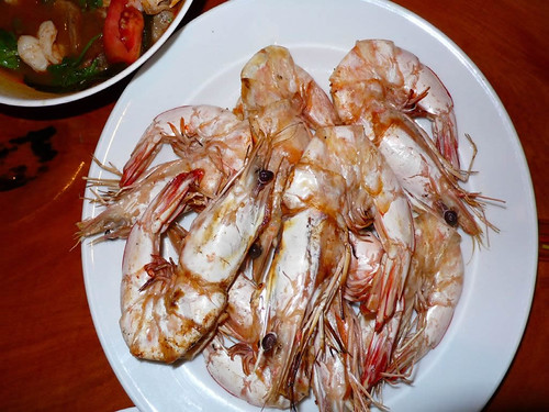 koh samui-Bangpo seafood5