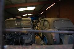 Bolton dead taxis