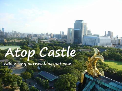 Atop Castle