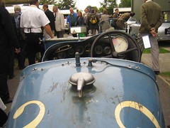 Day Four 003 (Mike Ridley) Tags: vintage racing goodwood